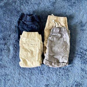 Baby Boy Pants Bundle | 12M